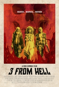 Trailer y clip de 3 From Hell