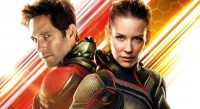 Ant-man and The Wasp, o cuántica para todo