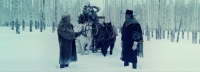 Featurette para The Hateful Eight
