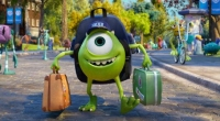 Monsters University: Tráiler completo