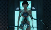Nuevo trailer para Ghost in the Shell