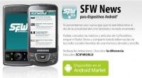 SFW News para Android